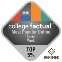 2019 College Rankings for Wayne State University by
